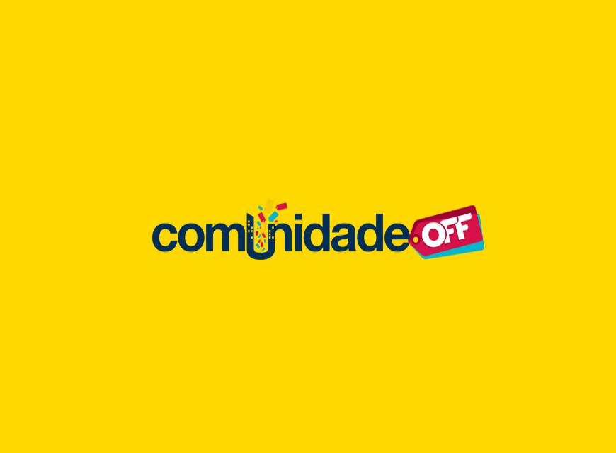 logotipo loja virtual