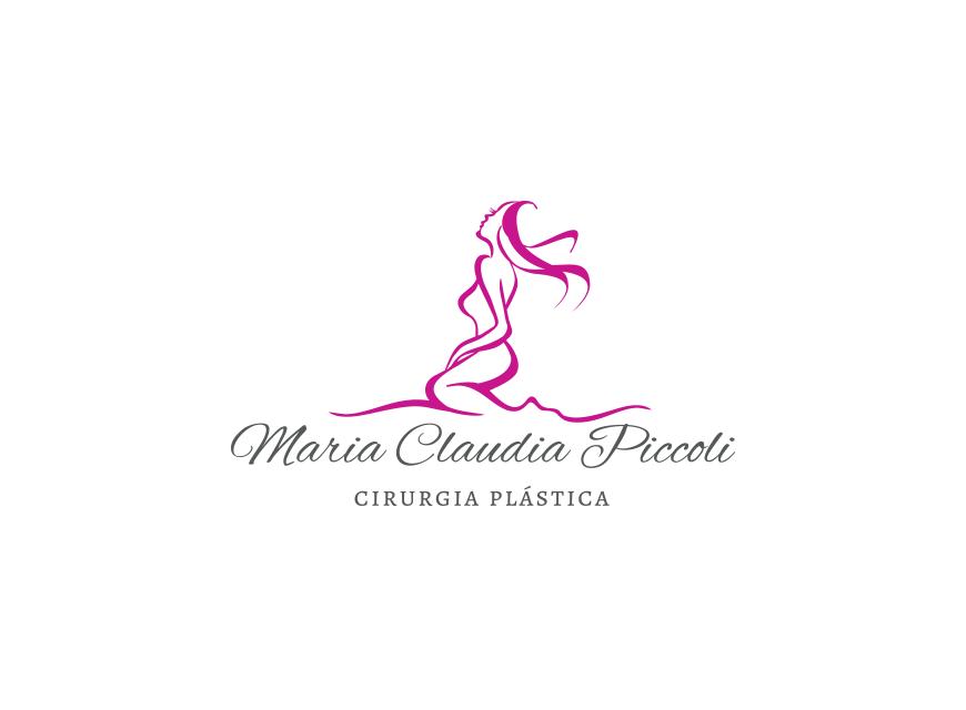 logotipo principal clinica de cirurgia plastica