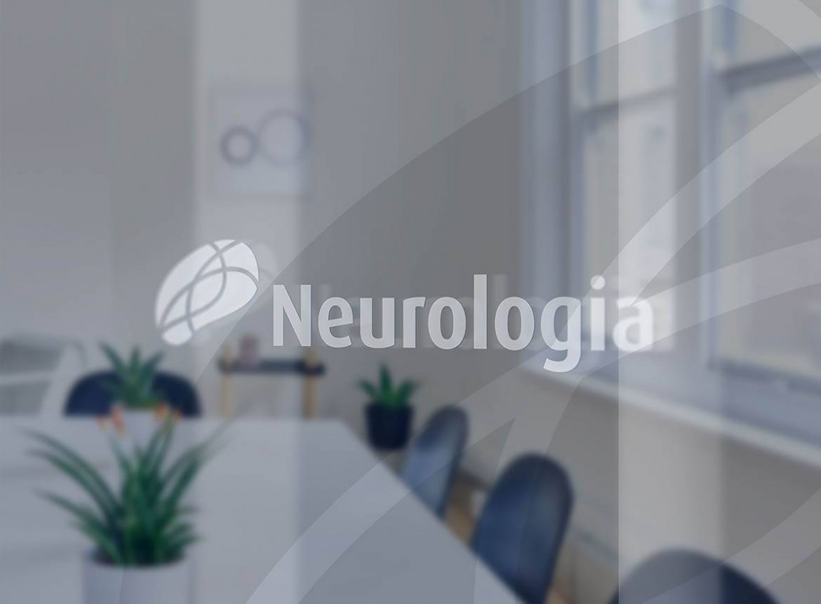 design de logotipo neurologia