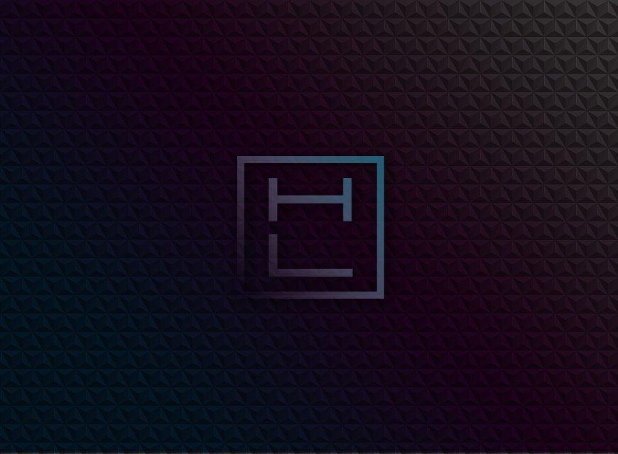 simbolo logotipo henrique lemes