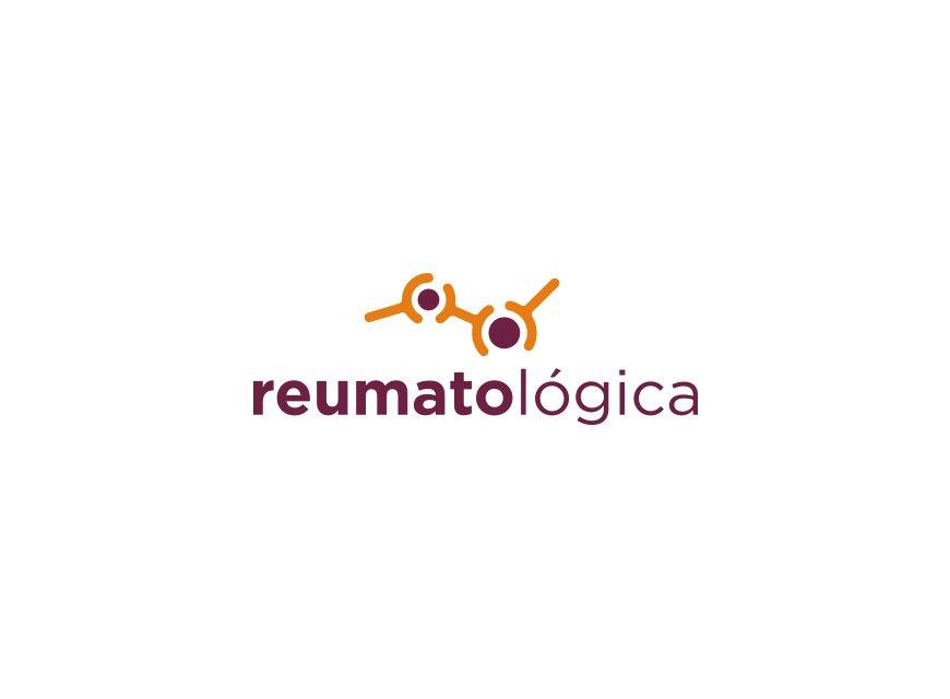 logotipo clinica reumatológica