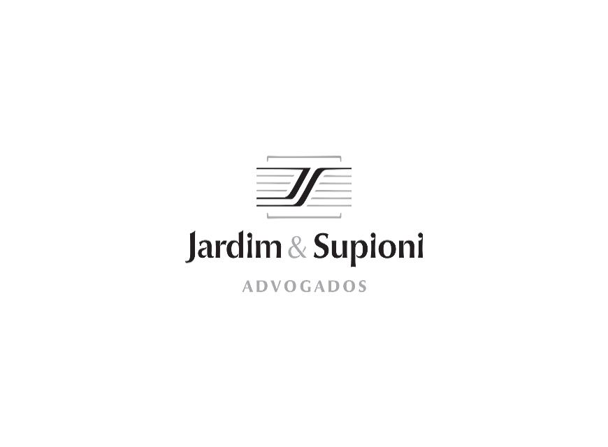 logotipo jardim & supioni
