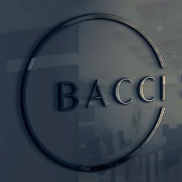 Logotipo Bacci Ortodontia Invisível